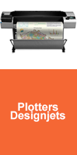 Plotter Designjet Experts