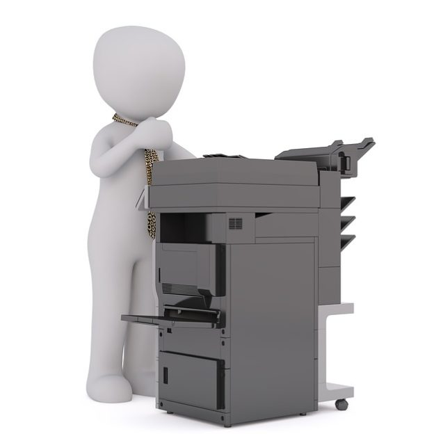 Why rent a Copier instead of buying a new one?